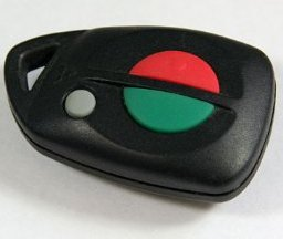 Magna, Lancer, Verada & Mirage remote control fob repairs for keyless entry